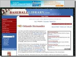 baseballlibrary.com