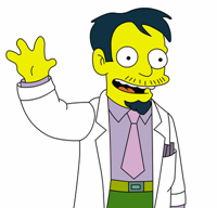 Dr Nick Simpsons