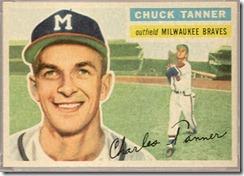 Chuck Tanner